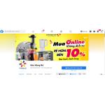 Chương trình khuyến mại Giảm giá 40% tại Facebook của Shop Page Săn Hàng Rẻ