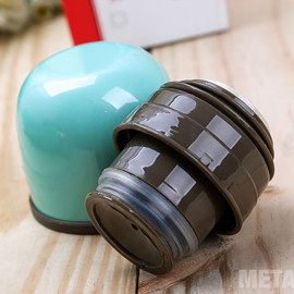 Bình giữ nhiệt Inox 304 Elmich M5 dung tích 500ml EL-6390 hàng chính hãng, bảo hành 6 tháng