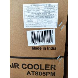 Máy làm mát không khí bằng hơi nước Airtek AT805PM sản xuất tại Ấn Độ - Hàng chính hãng bảo hành 12 tháng