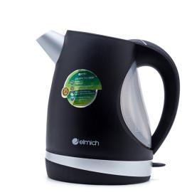 Bình siêu tốc dung tích 1,7 lít Elmich KEE-0698 xuất xứ CH Séc, bảo hành 24 tháng màu đen