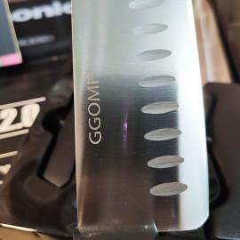 Bộ 3 dao nhà bếp hiệu GGomi Hàn Quốc chất liệu Inox - MK554