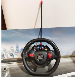 Đồ chơi Xe bồn chở dầu điều khiển từ xa VBCare dài 36cm quà tặng Enfa