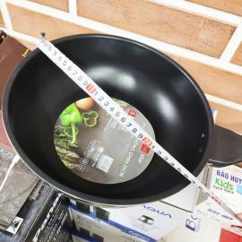 Chảo chống dính sâu lòng Inox 3 đáy Fivestar FSCL26IN002 đường kính 26cm - Chính hãng, bảo hành 5 năm