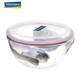 Tô thuỷ tinh Glasslock 2000ml MBCB-200 Hàn Quốc