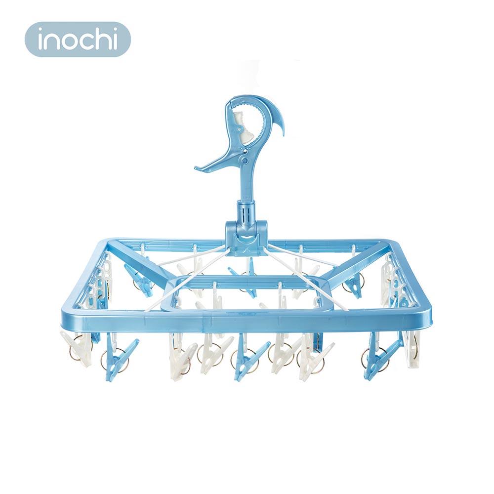 Móc trùm chữ nhật Inochi Hara 24 kẹp - Nhựa Tân Phú Việt Nam xuất Nhật