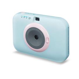 Máy ảnh chụp lấy ngay LG Pocket Photo Snap PC389 hàng chính hãng, bảo hành 12 tháng tặng Hộp giấy in 36 tấm