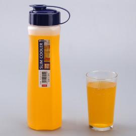 Bình nhựa đựng nước dung tích 1 lít Nakaya Nhật Bản N060