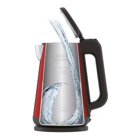 Bình đun nước siêu tốc 2 lớp Inox 304 giữ nhiệt Tefal KI820565 dung tích 1500ml bảo hành 24 tháng