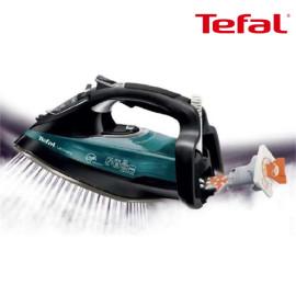 Bàn là hơi nước Tefal FV9745LO công suất 2800W sản xuất tại Pháp, bảo hành 24 tháng