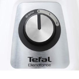 Máy xay sinh tố 1.25 lít 800W Tefal 3 cối thuỷ tinh BL438166 - Hàng Chính Hãng, bảo hành 24 tháng