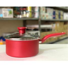 Quánh chống dính đáy từ Tefal So Chef G1352395 đương kính miệng 18cm - Hàng chính hãng