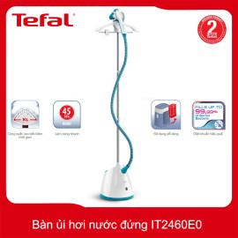 Bàn ủi hơi nước đứng Tefal IT2460E0 công suất 1800W - Hàng chính hãng, bảo hành 24 tháng