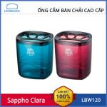 Ống cắm bàn chải Lock&Lock Sappho Clara LBW120 (giao màu ngẫu nhiên)