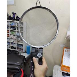 Rá lọc Inox thép không gỉ Lock&lock CPKA2251 size 25cm