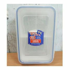 Hộp bảo quản thực phẩm Lock&lock Classic 800ml chia 3 ngăn HPL816C