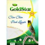 Combo 3 cám chim vành khuyên Gold Star - Thi Đấu gói 200gram