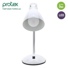 Đèn bàn Led chống cận thị Protex PR-001L hàng chính hãng, bảo hành 12 tháng