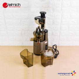 Máy ép chậm nguyên quả Elmich Smartcook JES-3896 thế hệ mới 2021 - Hàng chính hãng