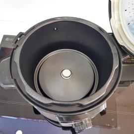 Nồi áp suất điện Elmich Smartcook PCS-1799 dung tích 5 lít - Hàng chính hãng, bảo hành 12 tháng
