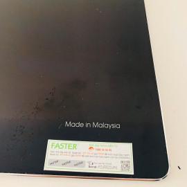 Bếp từ đôi chính hãng Faster nhập khẩu Malaysia FS888T - Bảo hành 36 tháng