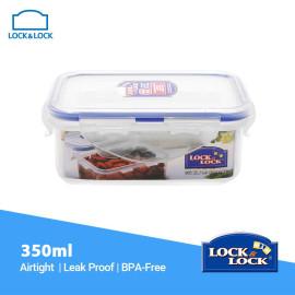 Bộ 3 hộp nhựa bảo quản thực phẩm Lock&Lock HPL817R03