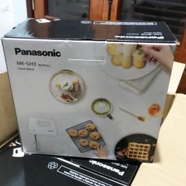 Máy đánh trứng cầm tay Panasonic MK-GH3WRA - Hàng chính hãng, bảo hành 12 tháng