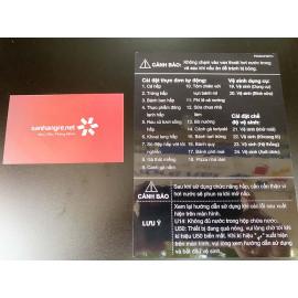 Lò chiên không dầu hấp nướng đối lưu Panasonic NU-SC180BYUE dung tích 20 lít - Hàng chính hãng, bảo hành 12 tháng