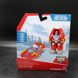 Đồ chơi Robot Transformer Playskool Heroes Rescue Bots Heatwave the Fire-Bot (Box)
