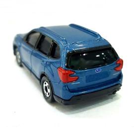 Xe ô tô mô hình Tomica Subaru Forester xanh (tỷ lệ 1/65 - Không hộp)