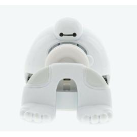 Đồ chơi Xe mô hình TDR Japan Tokyo Disney Resort 2020 TOMICA TDL Attraction BayMax (No Box)