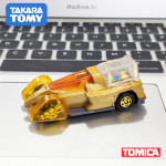 Xe ô tô mô hình Tomica Event Special Diecast Model Car - TDM SuiMax Gold (No Box)