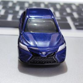 Xe ô tô mô hình Tomica Toyota Camry Sports 19 No.100 (No box)