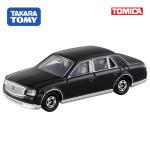 Xe ô tô mô hình Tomica Toyota Century Black No.114 (No Box)