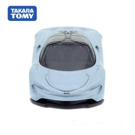 Xe ô tô mô hình Tomica McLaren Speedtail No 93 (No Box)