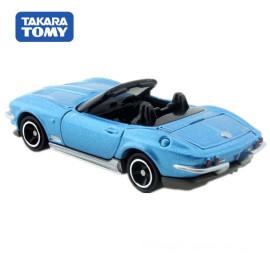 Xe mô hình Tomica Mitsuoka Rock Star tỷ lệ 1/60 màu xanh (No Box)