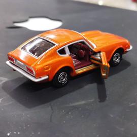 Xe ô tô mô hình Tomica Nissan Fairlady Z 432 tỷ lệ 1/60 (No Box)