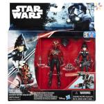 Bộ 2 mô hình Star Wars Rebels Seventh Sister Inquisitor vs Darth Maul (Fullbox)