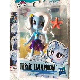 Búp bê My Little Pony cô gái Equestria trên bãi biển Beach - Trixie Lulamoon