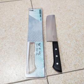 Dao nhà bếp Nhật cao cấp KAI Seki Man Ju 16.5cm - Makiri BE0581