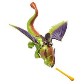 Đồ chơi Mô hình phim Bí quyết luyện rồng Dreamworks Dragon - Eret & Skullcrusher