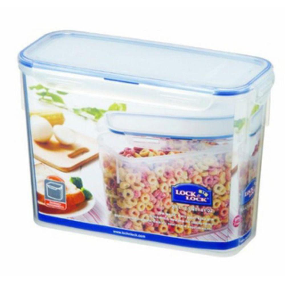 Hộp bảo quản thực phẩm Lock&lock Classic Special HPL712 dung tích 2.4 lít