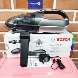 Máy hút bụi cầm tay Bosch BHN20110 công nghệ Air Clean - Hàng chính hãng, bảo hành 12 tháng