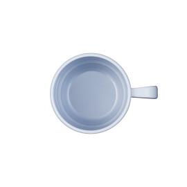 Set 2 cốc uống nước trẻ em Inochi Amori dung tích 350ml hàng xuất Nhật