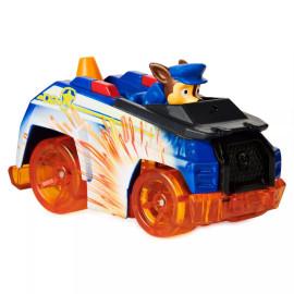 Đồ chơi Xe mô hình chó cứu hộ Paw Patrol True Metal Spark tỷ lệ 1:55 - Chase thông minh