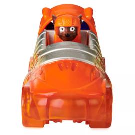 Đồ chơi mô hình Xe chó cứu hộ Paw Patrol True Metal Spark tỷ lệ 1:55 - Zuma vui vẻ