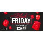 Black Friday 2020 - Chương trình Khuyến mãi Sale lớn nhất năm tại Săn Hàng Rẻ