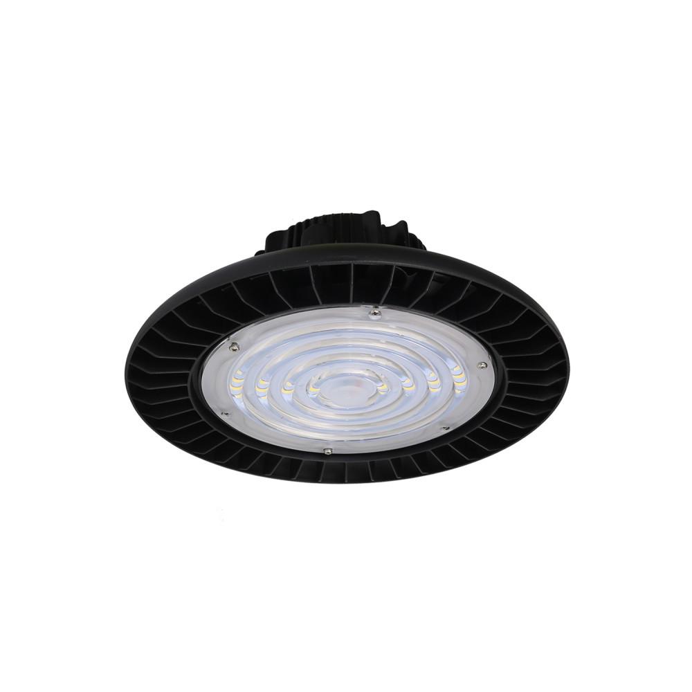 Đèn Led Nhà Xưởng Kingled Highbay UFO 100W (Chip Philips)