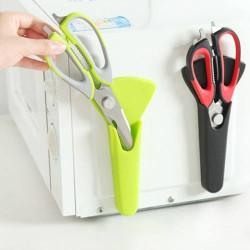 Bộ kéo cắt thực phẩm đa năng Lock&Lock 22,8cm có bao đựng LOR131GG
