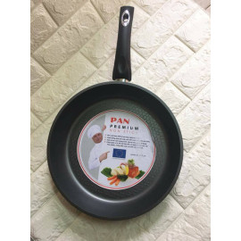 Chảo nhôm chống dính cao cấp Elmich Jasmine EL-50028 28cm dùng bếp từ