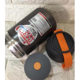 Bình đựng thức ăn giữ nhiệt Elmich EL2355 - Đen